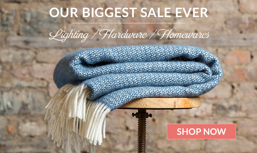 our biggest sale ever lighting hardware homewares