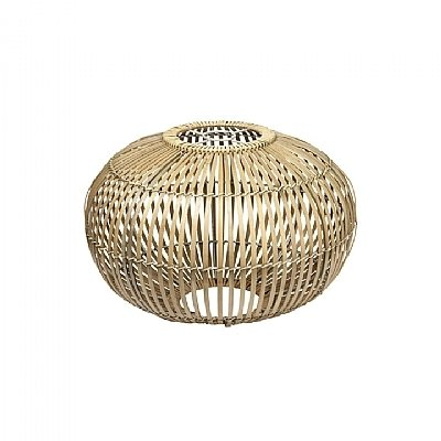 Bamboo pendant light shade grace glory home share this aloadofball Image collections