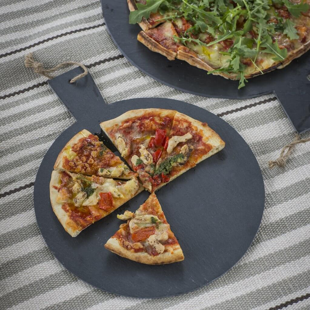 Slate Pizza Boards