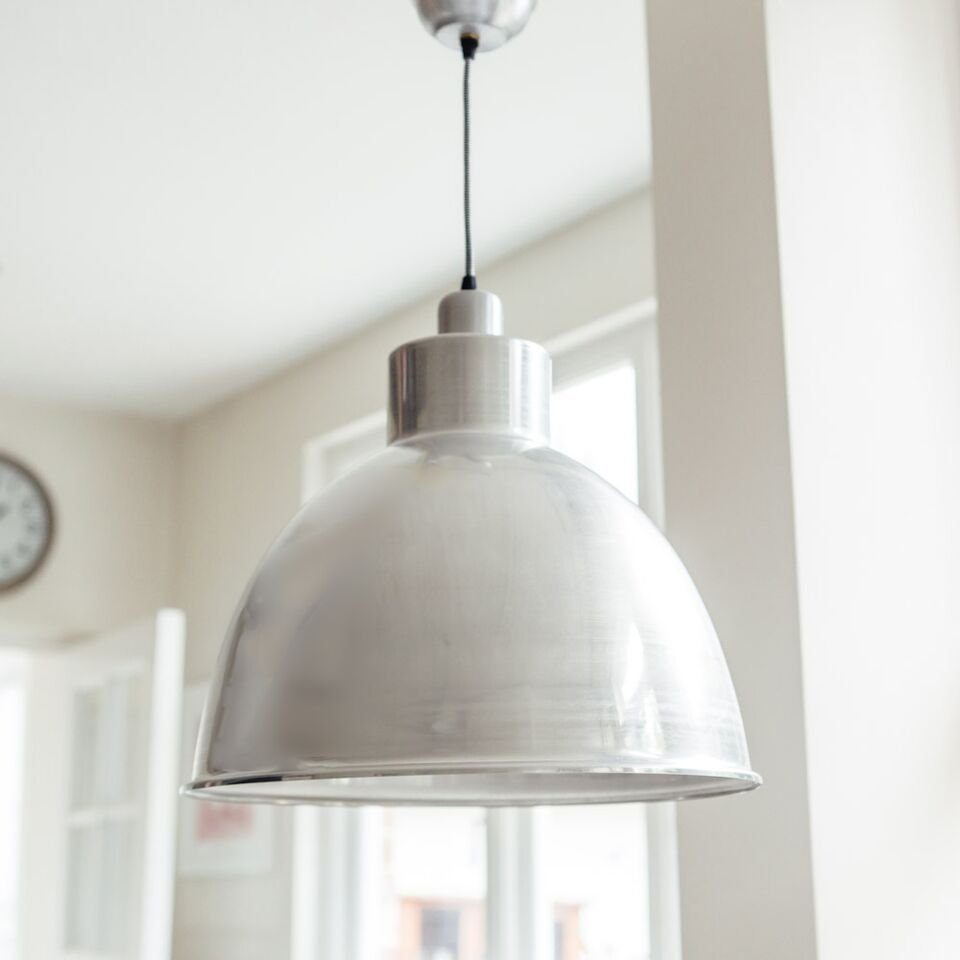 Bay Pendant - Aluminium SAVE 30%