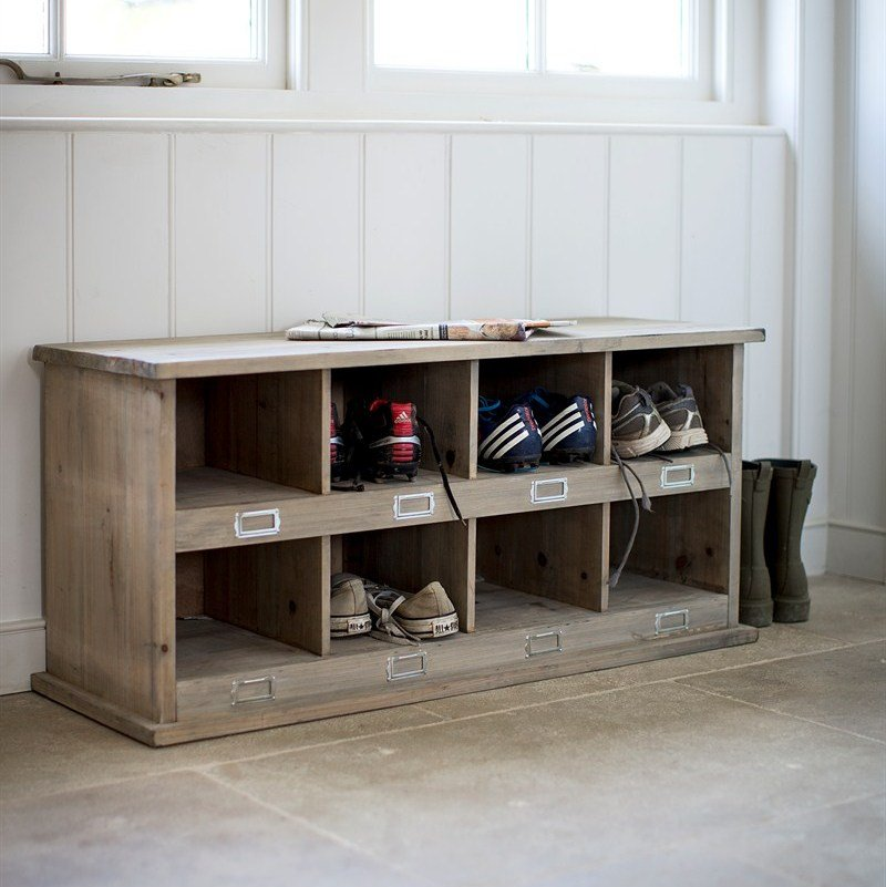 Shoe Storage Unit - Medium