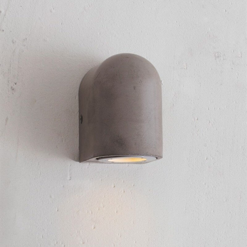 Concrete Outdoor Down Light
