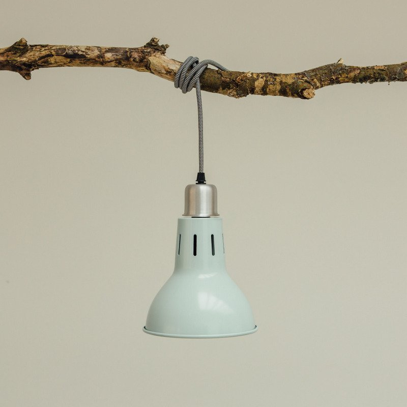 Mirada Pendant Lamp - Sea Spray save 50%