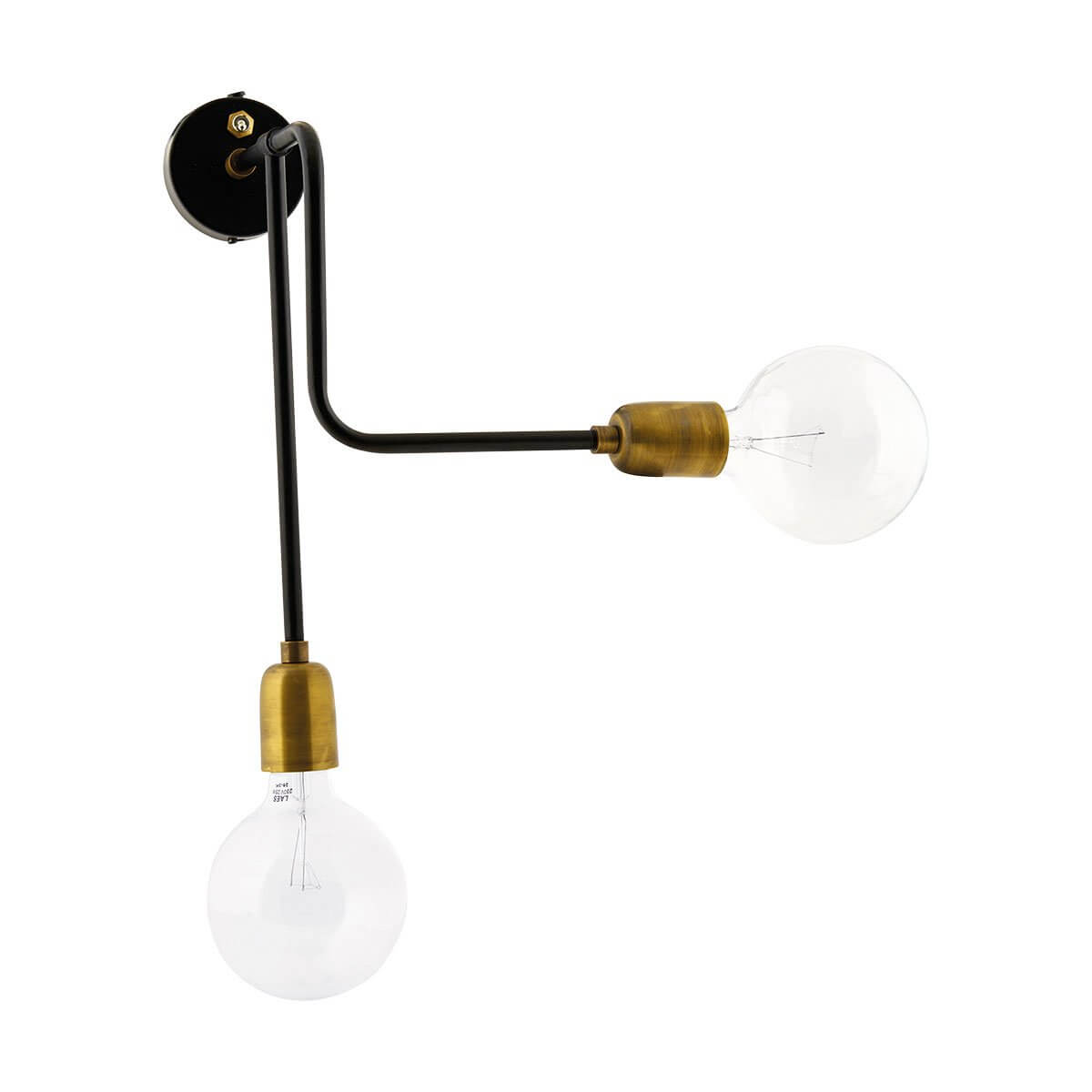 Molecular Wall Lamp - SAVE 20%