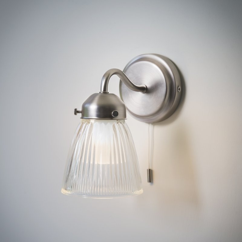 Pimlico Bathroom Wall Light