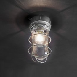 Chatham Ceiling Mount Light