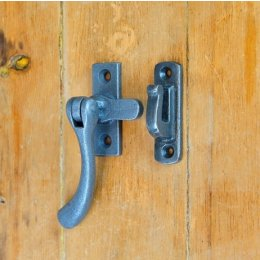 Forged Pear Drop Casement Window Fastener