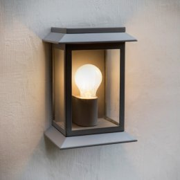 Grosvenor Outdoor Light - Charcoal