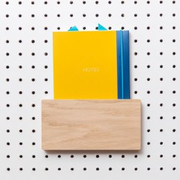 Pegboard Letter Holder - save 15%