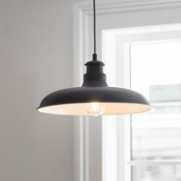 Toulon Pendant Light - Carbon SAVE 15%