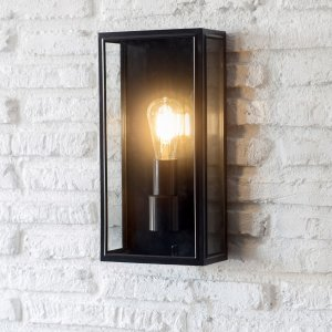 Outdoor Tall Lantern - Carbon save 15%