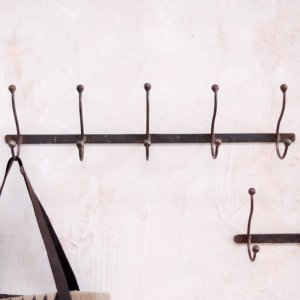Iron Hook Rail - save 30%