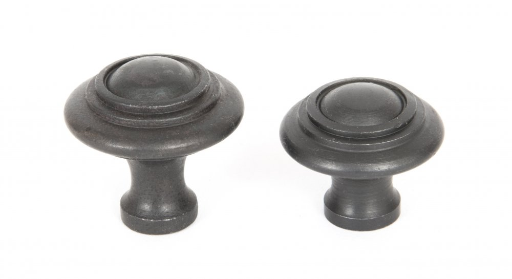 Beeswax Cabinet Knob - Small image