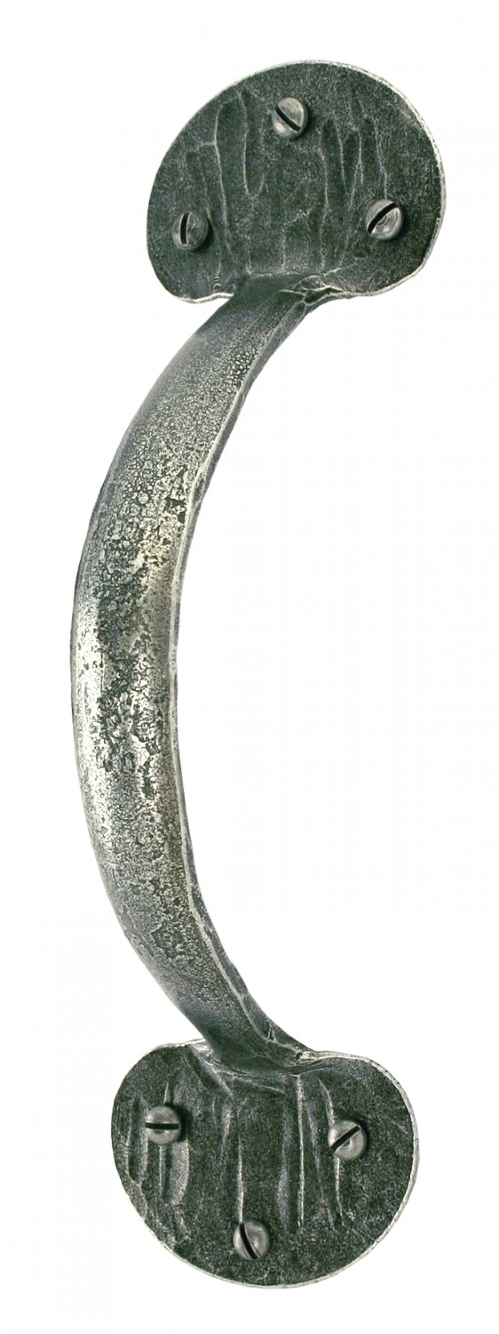 Pewter 8'' Bean D Handle image