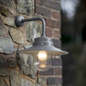 Belfast Lamp - Coffee Bean save 15%