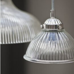 Paris Pendant Light - Petit