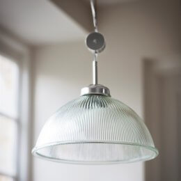 Paris Pendant Light - Rise & Fall