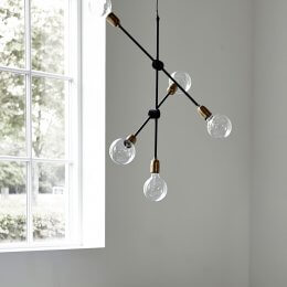Molecular Lamp - save 15%