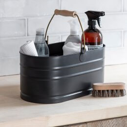 Utility Tidy - Carbon