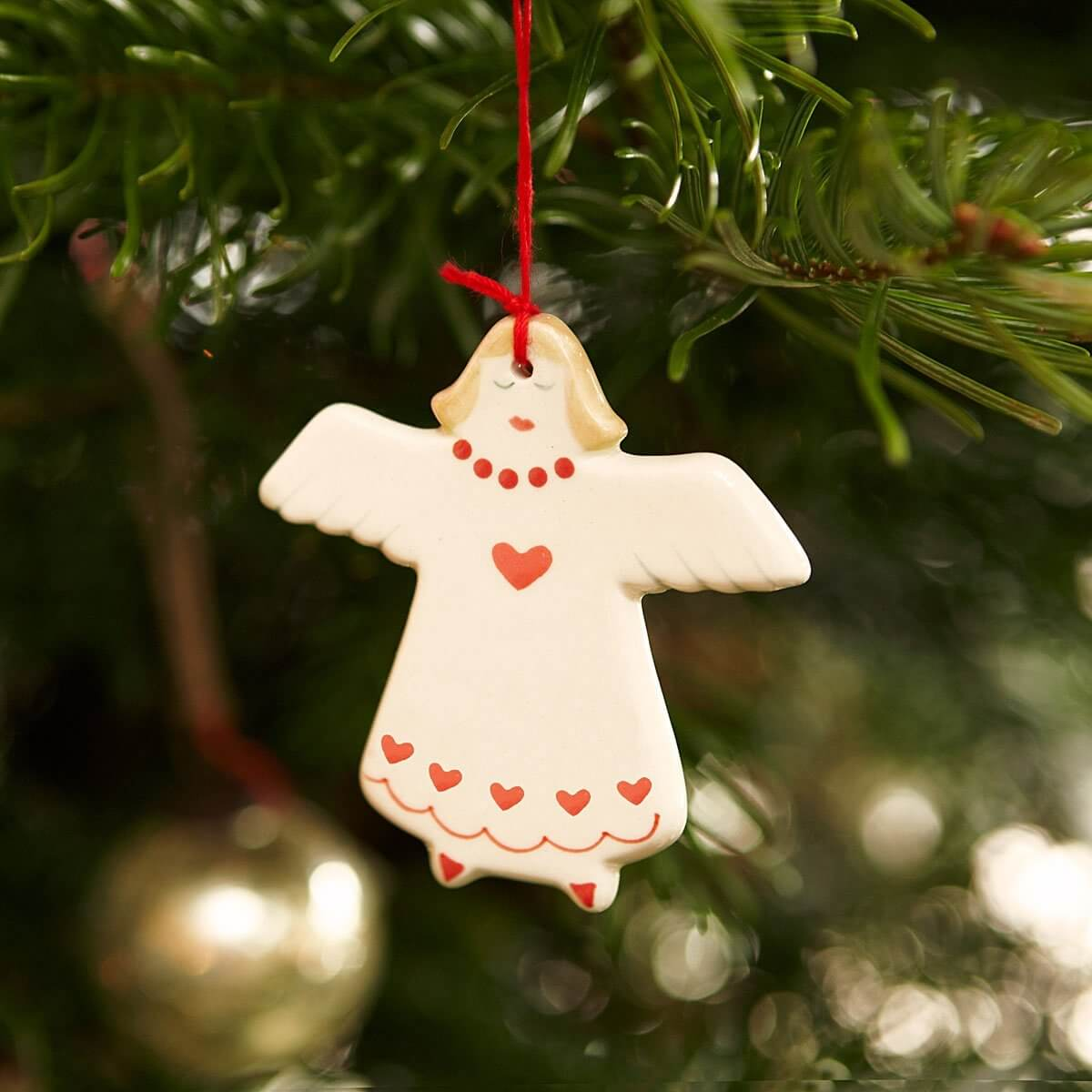 Christmas Angel - Heart  SAVE 50%