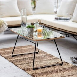 Indoor / Outdoor Coffee Table