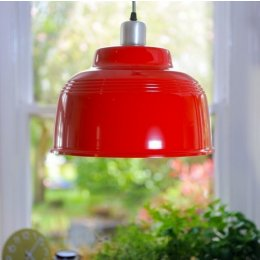 Cafe Light - Red SAVE 15%