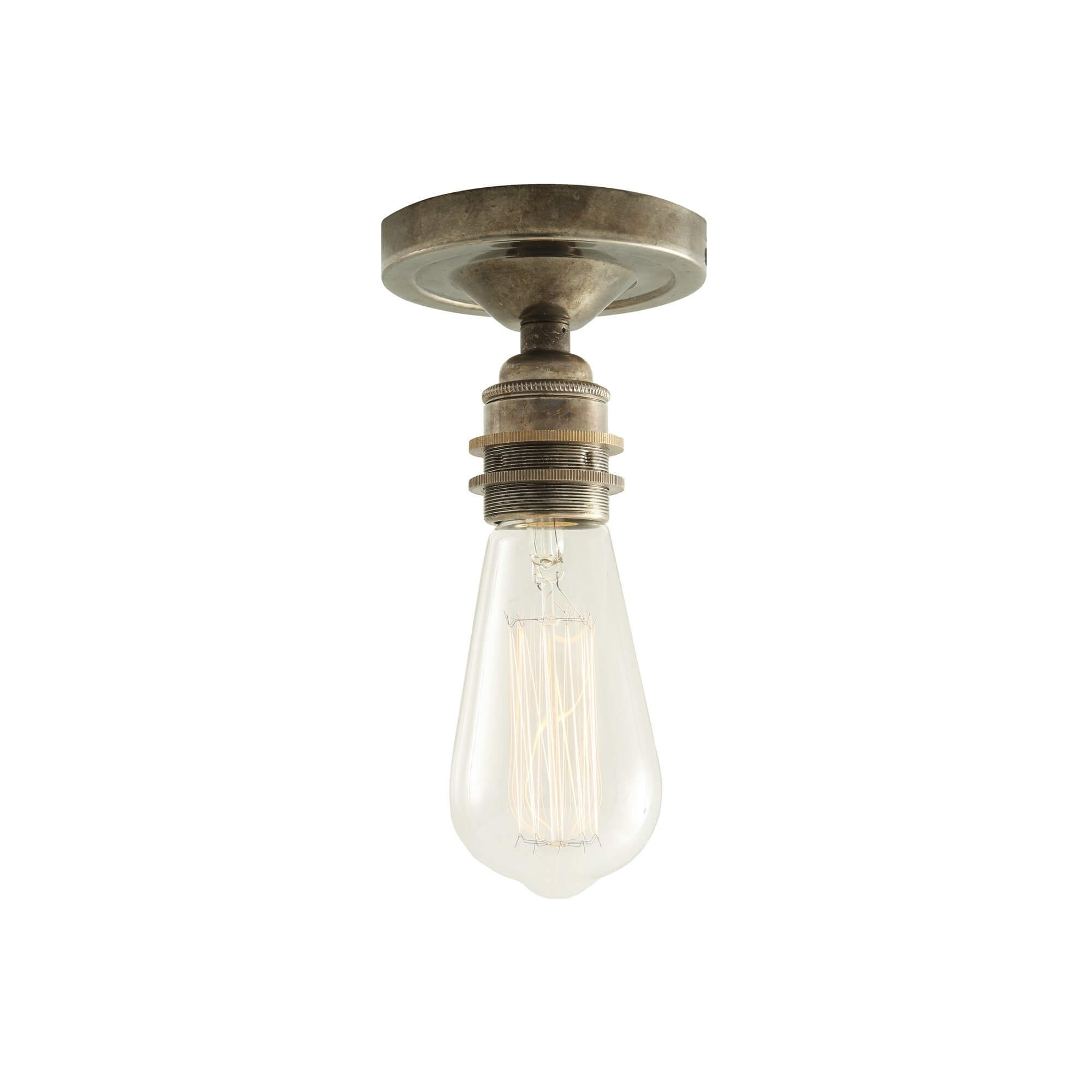 Industrial Ceiling Light Fitting
