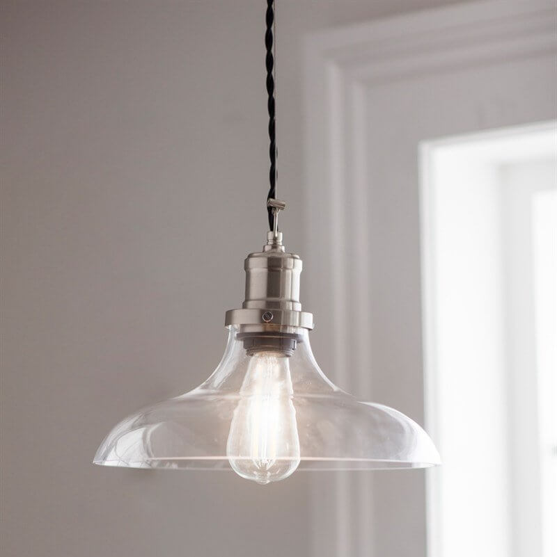 Hoxton Pendant Light - Large