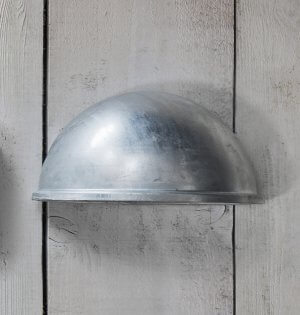 St Ives Galvanised Eye Light - SAVE 15%