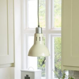 Mirada Pendant Light - Cream save 50%