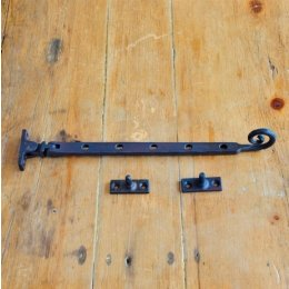 Forged Monkey Tail Casement Window Stay