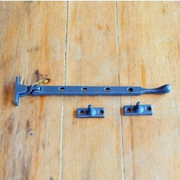 Forged Pear Drop Casement Window Stay