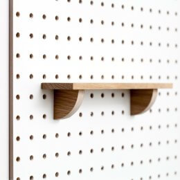 Pegboard Shelf - save 20%