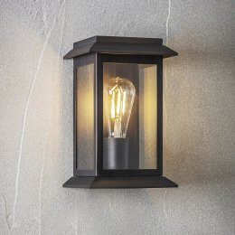 Grosvenor Outdoor Light - Antique Bronze