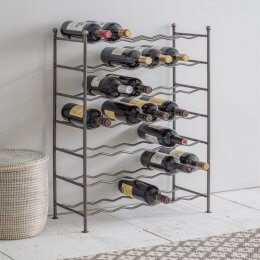 Farringdon Wine Rack