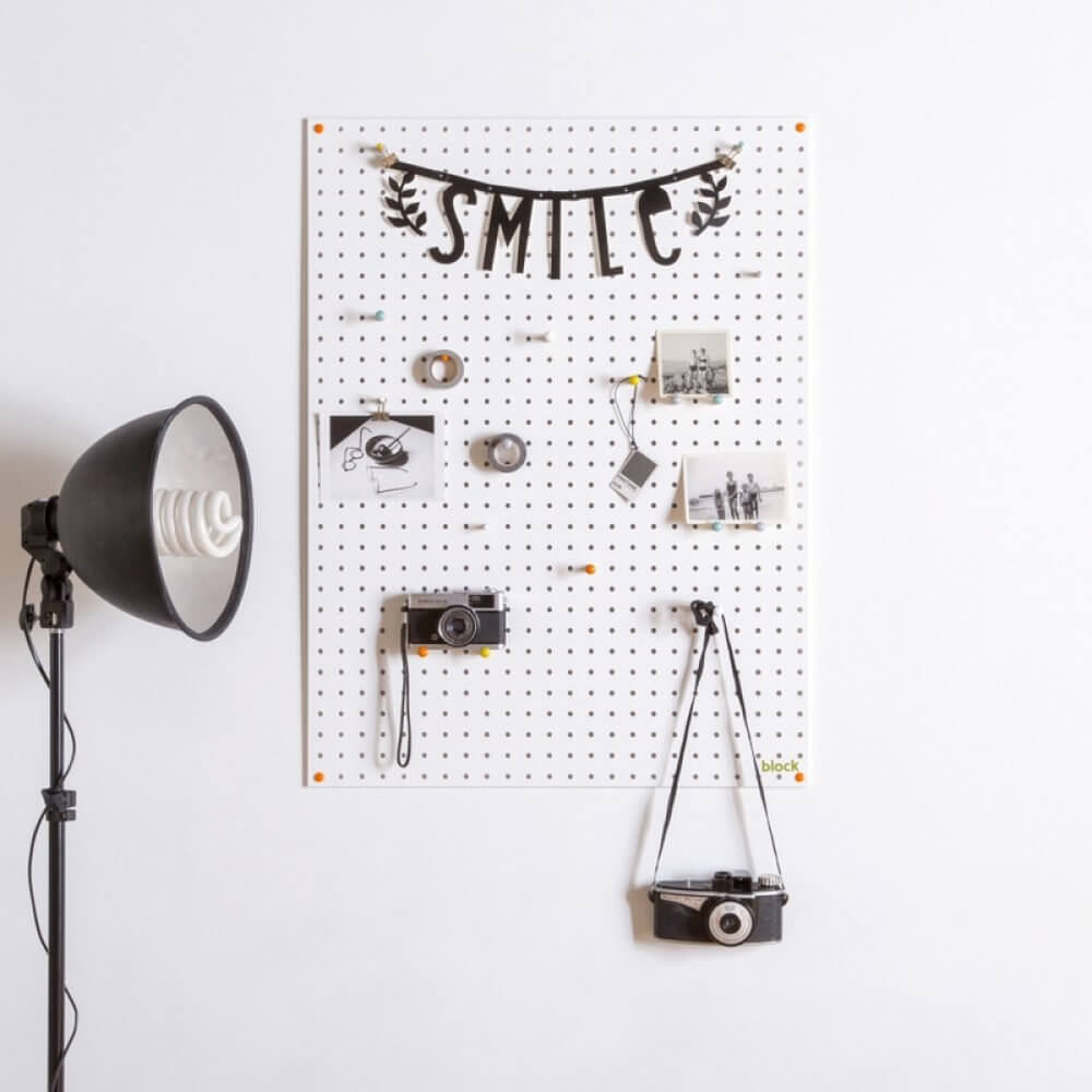White peg boards Kitchen Pegboard White Grace Glory White Pegboard Grace Glory Home