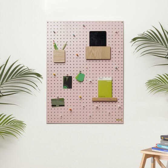 Pegboard - Pink save up to 30%