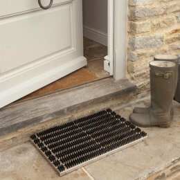 Slatted Door Mat - save 20%