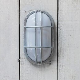 St Ives Galvanised Bulkhead SAVE 15%