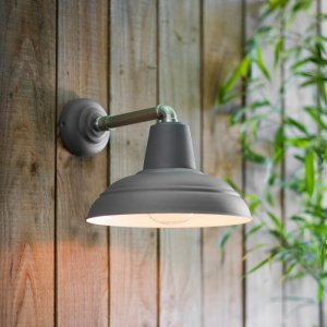 Southwark Outdoor Light - Charcoal save 15%