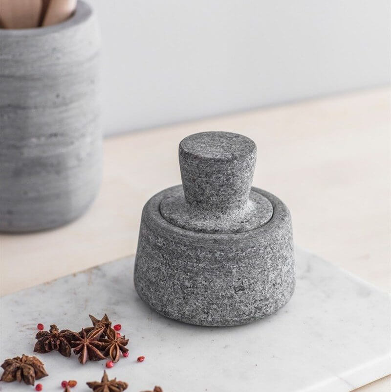Spice Crusher - Granite SAVE 20%