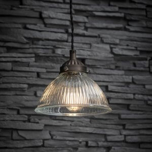 Paris Pendant Light Petit - Antique Bronze SAVE 15%