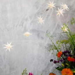 Paper Fairy Lights - Star