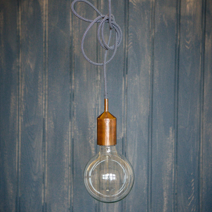 Copper Kant Light